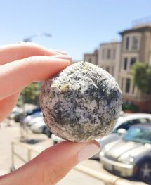 Mini Moon in NorCal (Part One)