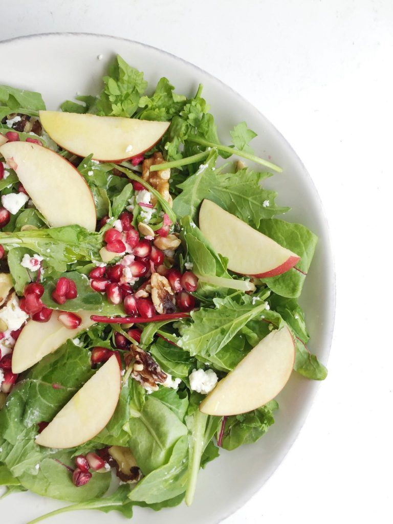 fall superfood salad 4