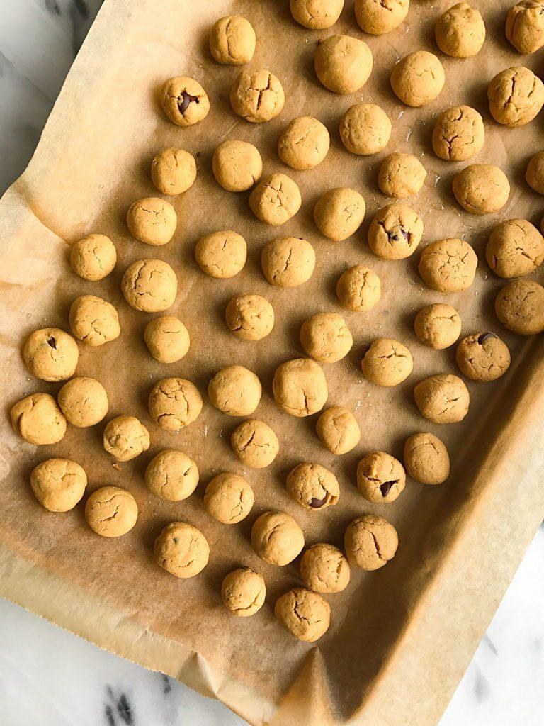 Healthier Homemade Peanut Butter Cookie Crisp Cereal