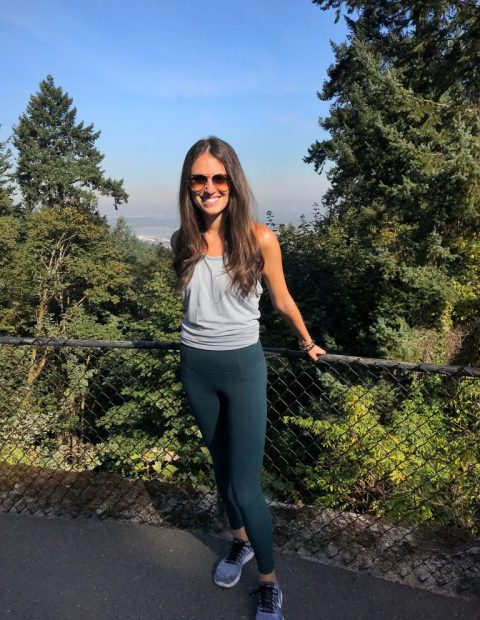 How Food Blogging Inspired Me to Begin My Fitness Journey