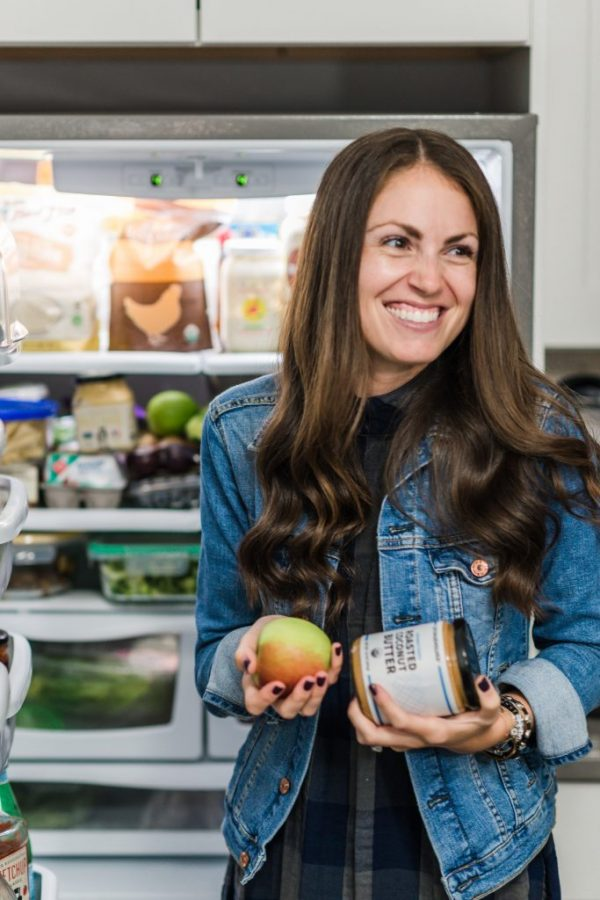 Healthy Kitchen: What Staples I Always Have in My Fridge