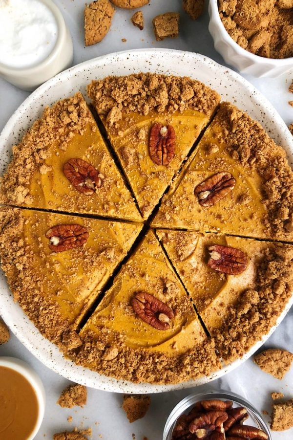 30+ Delicious and Healthy Fall Recipes to Bake