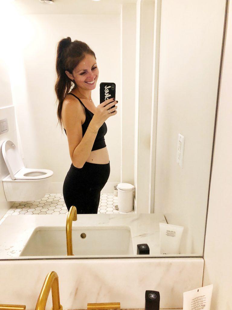 21 week bump update