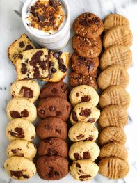 The Best Healthy Holiday Cookies to Bake