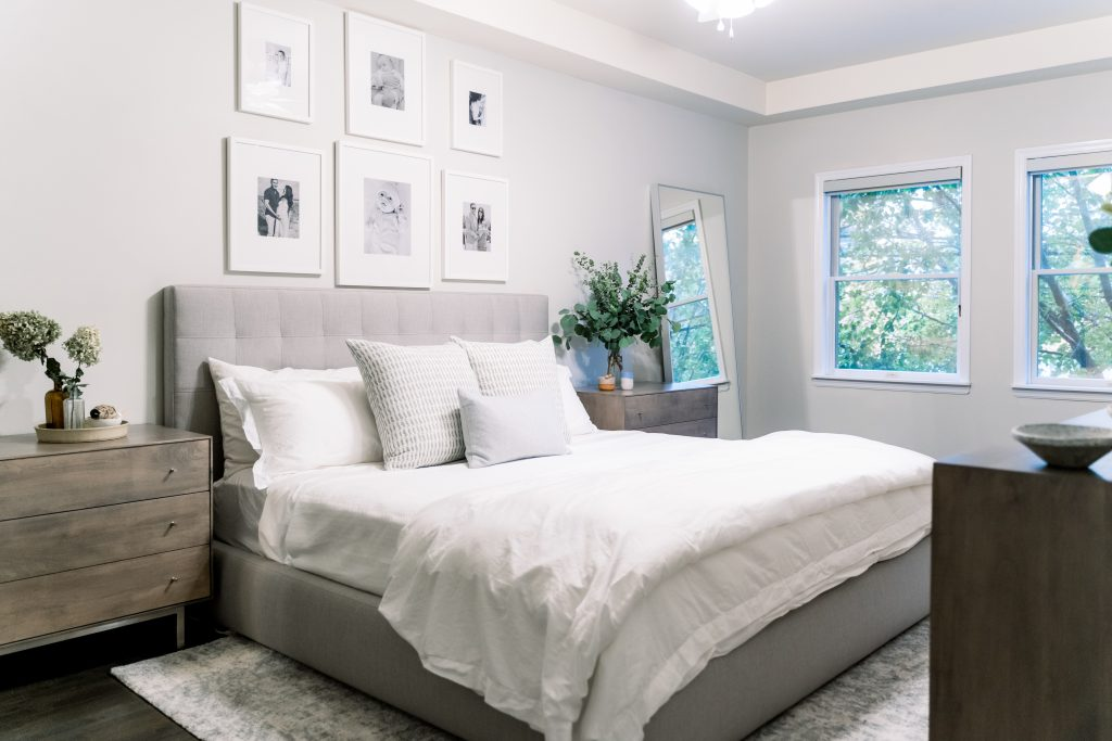 Our Home Reveal Part Five: Bedroom