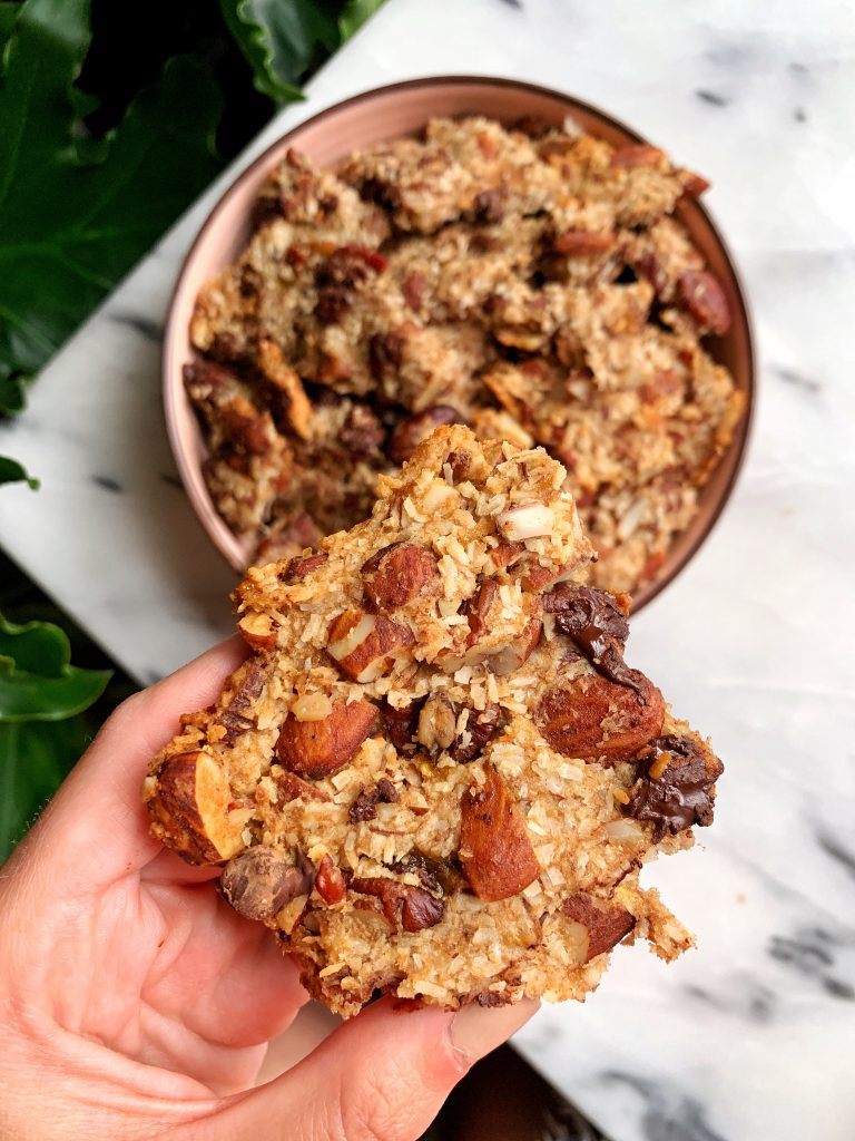 Chewy Granola