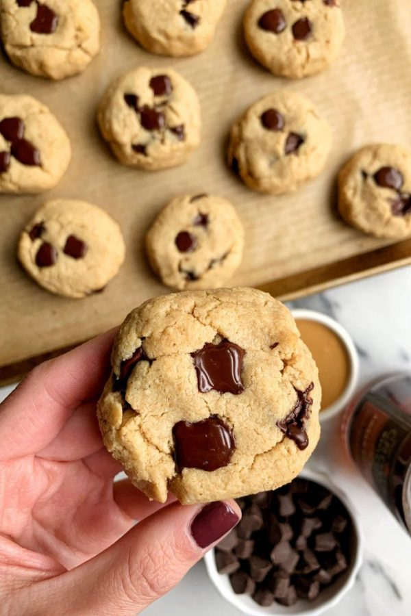 The Best Recipes to Bake When You're Bored at Home