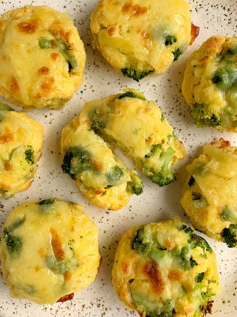 veggie grain-free biscuits