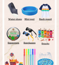 Everything Ezra Has Been Using + Loving This Summer