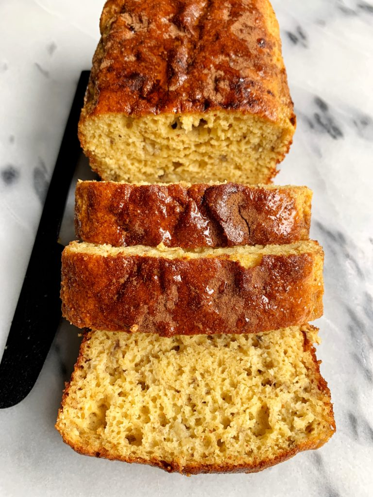 paleo pancake bread
