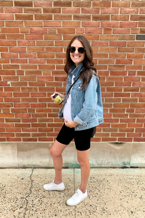 All Things First Trimester – Pregnancy #2