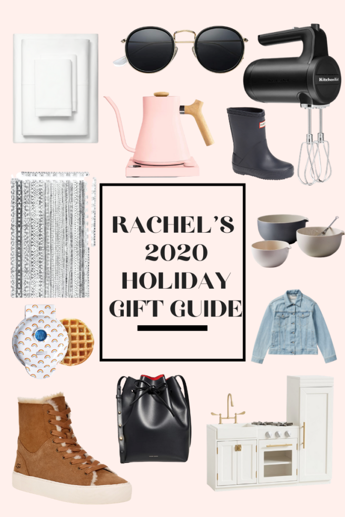 My 2020 Holiday Gift Guide!!