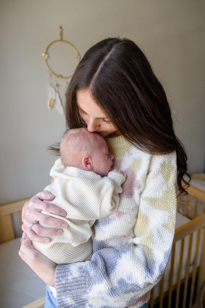 Breastfeeding Q+A!