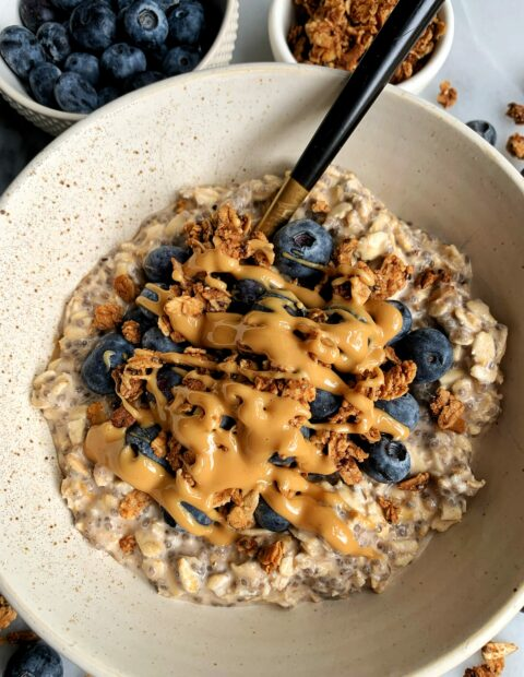 Classic Overnight Oats: The Breakfast Staple